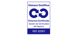 22301 ISO Certification