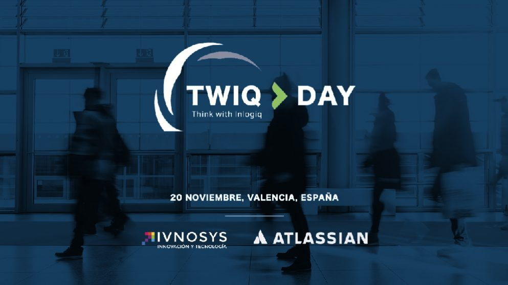 Ivnosys & Atlassian