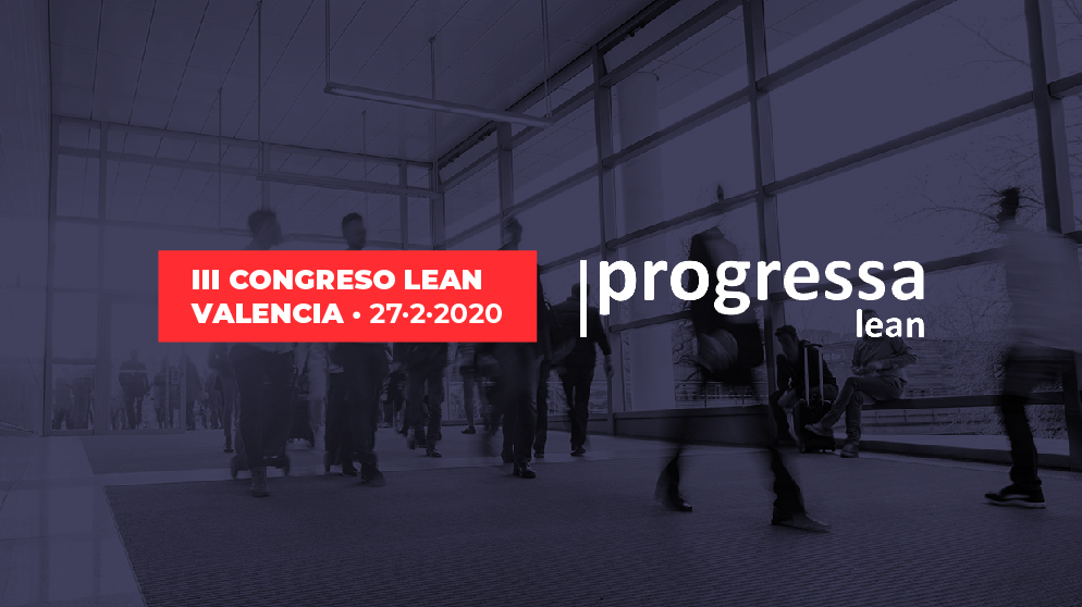 III Congreso Progressa Lean